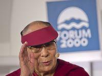 Le dalaï-lama, photo: ČTK