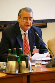 Allan Wagner, foto: Cortesía Embajada Perú