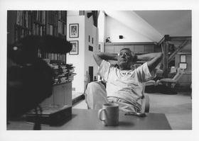 Jiří Menzel, photo: Shivendra Dungarpur