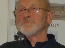 Tomáš Bísek, foto: Milena Štráfeldová
