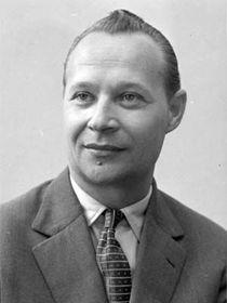 Alexander Dubček (Foto: Archiv des Abgeordnetenhauses des Parlaments der Tschechischen Republik)