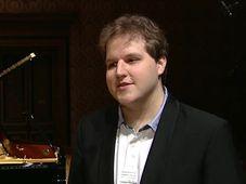 Lukáš Vondráček (Foto: Tschechisches Fernsehen)