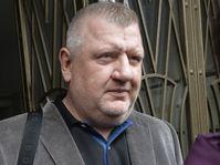 Ivo Rittig, photo: ČTK