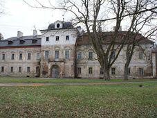 Château de Dolni Lukavice