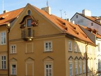 Dům U obrázku Panny Marie, foto: Michal Kmínek, CC BY 3.0