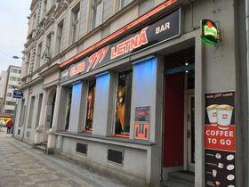 Club 777 at Prague's Letná, photo: Ian Willoughby