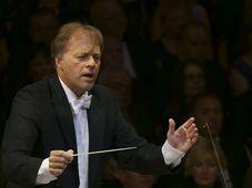 Thomas Hengelbrok, photo: CTK
