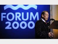Forum 2000, photo: CTK