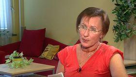 Eva Havrdová (Foto: Tschechisches Fernsehen)