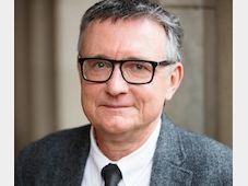 Grzegorz Ekiert, photo: archive of Harvard University