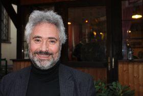 Stéphane Reznikow (Foto: Stefan Welzel)
