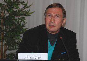 Иржи Гавор, фото: SME-UNION