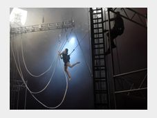NoFit State Circus, photo: ČTK