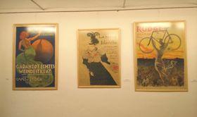 Выставка «Эхо сецессии», фото: Архив галереи Оломоуца