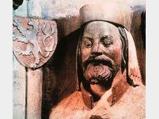 Charles IV, photo: CTK