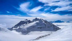 Mount Vinson (Foto: Radek Jaroš)