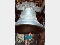 Zigmund bell, photo CTK