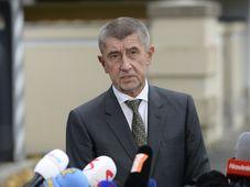 Andrej Babiš (Foto: ČTK)