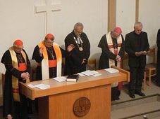 Foto: Archiv des Ökumenischen Kirchenrats