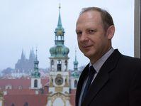 Pavel Hrnčíř, photo: Ministère tchèque des Affaires étrangères