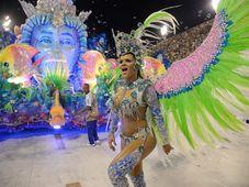 El Carnaval de Río de Janeiro, foto: Agência Brasil Fotografias, CC BY 2.0