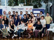 Foto: Khalil Baalbaki, Archiv des Tschechischen Rundfunks