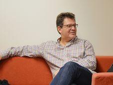 Manuel Hernández-Silva, foto: Marta Guzmán