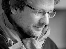 Laurent Bécue-Renard, photo: Film Service Festival Karlovy Vary