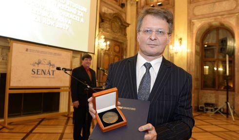 Vintsouk Viatchorka, photo: ČTK