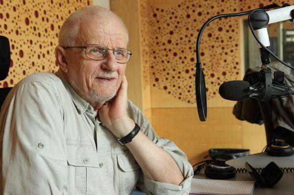 Bohumil Doležal (Foto: Jan Bartoněk, Archiv des Tschechischen Rundfunks)