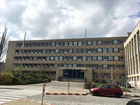 Zdeněk Lukeš's old grammar school, photo: Ian Willoughby