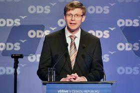 Martin Kupka (Foto: Filip Jandourek, Archiv des Tschechischen Rundfunks)