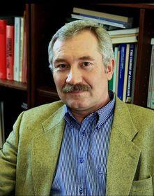 Ladislav Csémy, photo: Site officiel de l'Université Charles de Prague