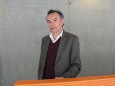 Petr Janyška, photo: Jiří Němec