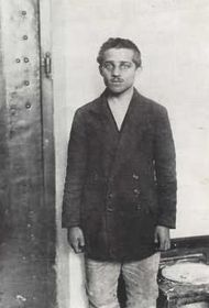 Gavrilo Princip, photo: CC BY-SA 3.0