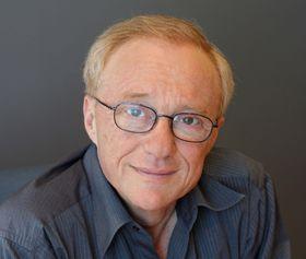 David Grossman, foto: press service Svět knihy