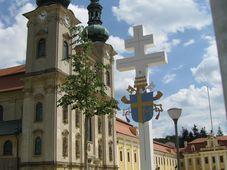 Velehrad, foto: Archiv Radia Praha