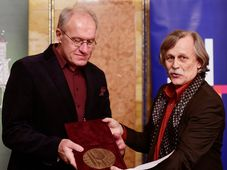 Петр Котык (слева) и Иржи Дедечек, Фото: ЧТК