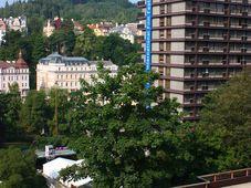 L'hôtel Thermal, photo: Barbora Kmentová