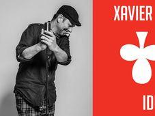 Коллаж Радио Прага / официальный сайт Ксавьера Баумаксы