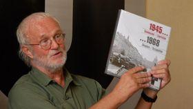 Йозеф Коуделка, фото: Томаш Воднянски, Чешское радио