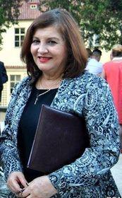 Liliana DeOlarte de Torres-Muga, foto: archivo de Šárka Stegbauerová