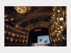Opéra d'Etat de Prague, photo: CTK