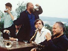 Poletíme?, photo: Site officiel du groupe Poletíme?