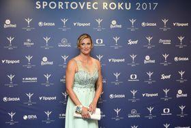 Barbora Špotáková, foto: ČTK