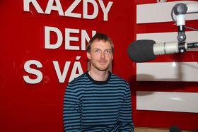 Ondřej Rybář (Foto: Prokop Havel, Archiv des Tschechischen Rundfunks)