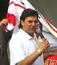 Владимир Ружичка, фото: Jarba открытый источник