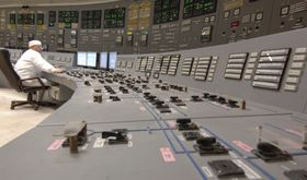 Курская АЭС, Фото: Сергей Пятаков, РИА Новости, CC-BY-SA 3.0