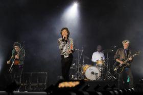 The Rolling Stones, photo: CTK