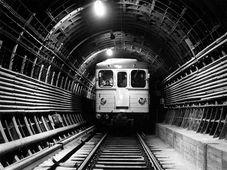 Photo: Archives de la société des transports en commun de Prague